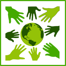 green earth hands